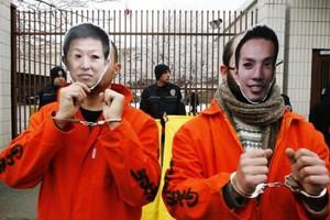 Σκληρή καταδίκη Ιαπώνων ακτιβιστών