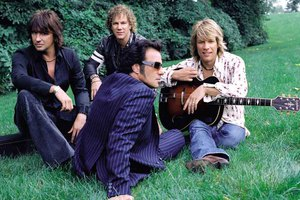 Greatest Hits από τους Bon Jovi