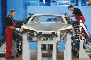 Μειώθηκαν οι εξαγωγές της Γερμανίας