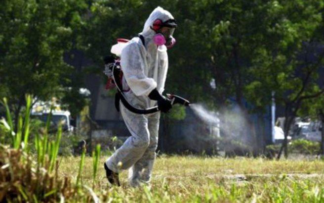 Πάνω από 1,3 εκατ. ευρώ για την καταπολέμηση των κουνουπιών στη Στερεά Ελλάδα