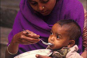 4.000.000 παιδιά νεκρά μέσα σε 10 χρόνια