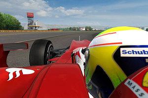 Online προσομοιωτής F1 από τη Ferrari