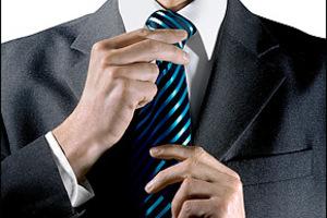 Πώς να του δέσετε τη γραβάτα;