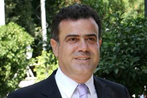 Καταψηφίζει το αντιρατσιστικό ο Αηδόνης με το βλέμμα στην προεδρική εκλογή