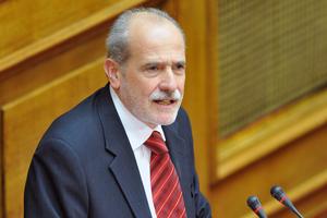 «Θα αγωνιστώ για την ανασυγκρότηση του ΠΑΣΟΚ»