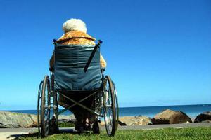 Ενημερωτικές δράσεις για τη νόσο του Αλτσχάιμερ