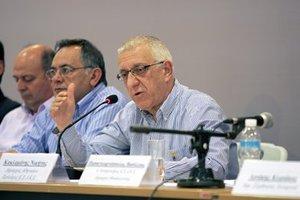 Επιστολή διαμαρτυρίας Κακλαμάνη στην πρόεδρο των Special Olympics 2011