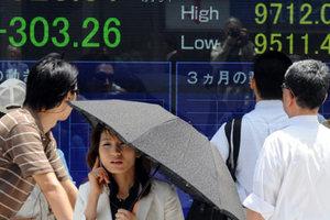 Θετικά άνοιξε το χρηματιστήριο του Τόκιο