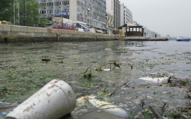 Έντονη δυσοσμία στη δυτική Θεσσαλονίκη