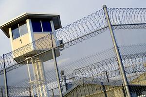Λήξη συναγερμού στις φυλακές Αλικαρνασσού