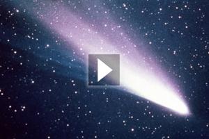 Οι αρχαίοι Έλληνες ανακάλυψαν πρώτοι τον κομήτη του Χάλεϊ