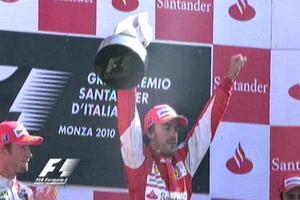 Νικήτρια η Ferrari στην Μόντσα