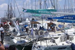 Τέλος στην απαγόρευση του πλού των τουρκικών επιβατικών σκαφών προς τα ελληνικά νησιά