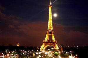 Η Γαλλία πρώτος τουριστικός προορισμός στον κόσμο