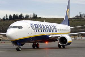 Ryanair: Αναστολή λόγω κορονοϊού σχεδόν όλων των πτήσεων από τις 24 Μαρτίου