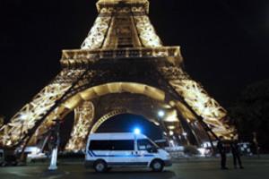 Δεν «έσκασε» βόμβα στο Παρίσι