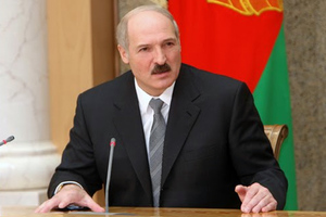 Νέο πρωθυπουργό διόρισε ο Λουκασένκο