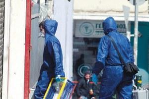 Ποιοι κρύβονται πίσω από τη βόμβα στο Ηράκλειο