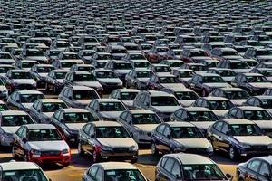 Σε ανοδική τροχιά η αγορά αυτοκινήτου τον Οκτώβριο