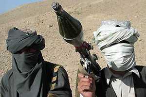 Επίθεση Ταλιμπάν στο Προεδρικό Μέγαρο της Καμπούλ