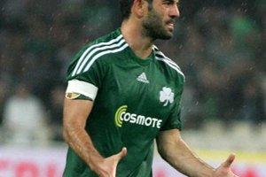 «Είμαστε τυχεροί που δεν δεχτήκαμε κι άλλα γκολ»