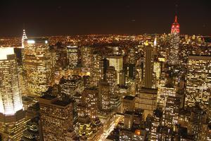 Η Νέα Υόρκη κατεβάζει διακόπτες για τα αποδημητικά πουλιά