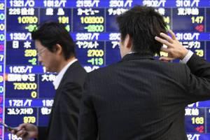 Άνοδος 1,09% στο Τόκιο