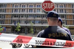 Η ΕΛΑΣ απαγόρευσε τις αυριανές πορείες στο κέντρο της Θεσσαλονίκης