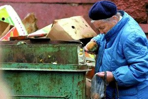 Συγκλονιστικά στοιχεία για τη φτώχεια