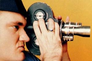 Γουέστερν δια χειρός Quentin Tarantino