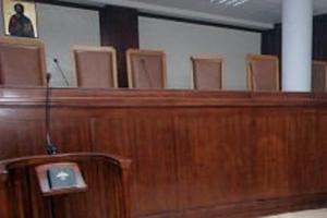 Αντιδράσεις για τις αλλαγές στην Εθνική Σχολή Δικαστών