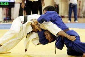 Πρωταθλητής Ευρώπης στο τζούντο ο Αζωίδης