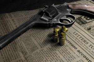 Δολοφόνησαν δημοσιογράφο