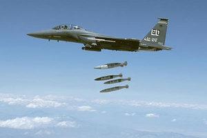 Δύο τζιχαντιστές νεκροί στη Λιβύη από αεροπορικό αμερικανικό πλήγμα