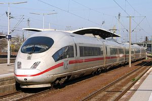 «Όχι» στην ιδιωτικοποίηση των γερμανικών σιδηροδρόμων