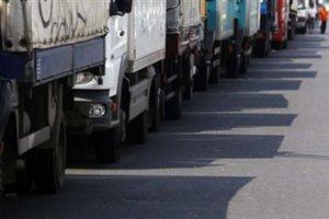 Στο δρόμο και πάλι οι ιδιοκτήτες φορτηγών