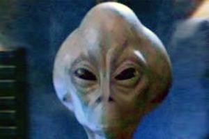 Πρεσβεία για... εξωγήινους