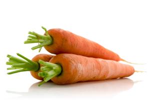 Καρότα για... γερά οστά!