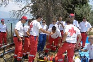 Εθελοντική εργασία «Σαμαρειτών» σε κέντρα υγείας