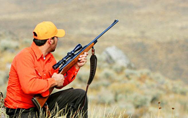Λαθροκυνηγοί απείλησαν με όπλα θηροφύλακες