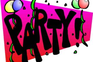 Ένα πάρτι με 21.000 καλεσμένους!