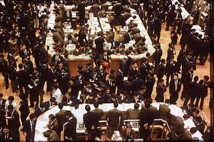 Με θετικό πρόσημο έκλεισε το Ιαπωνικό Χρηματιστήριο