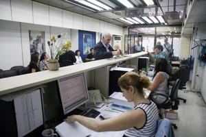 Στάση εργασίας των συμβασιούχων ΟΤΑ την Πέμπτη