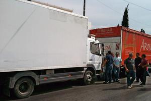 Βρέθηκαν φορτηγά με πειραγμένους ταχογράφους