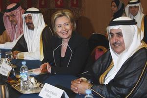 Οι ΗΠΑ ζητούν την συνδρομή του Κατάρ