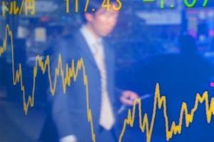 Οριακά κέρδη στο χρηματιστήριο του Τόκιο