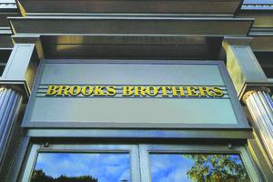 Και 4ο κατάστημα Brooks Brothers στην Αθήνα