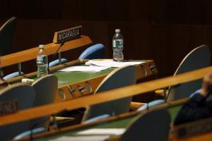 Δολοφονήθηκε διπλωμάτης του ΟΗΕ