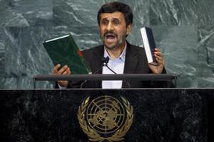Αποχώρησαν οι δυτικοί διπλωμάτες από τον ΟΗΕ