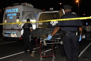 Φρικτό έγκλημα στη Νέα Υόρκη